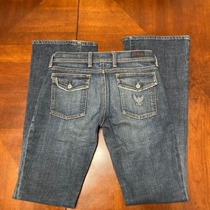 Citizens of Humanity Jeans - Size 27